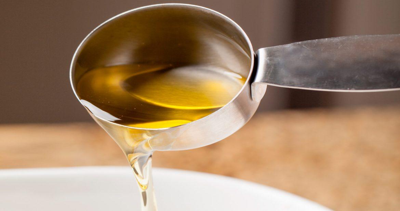 揚げ物油の適切な処理法
